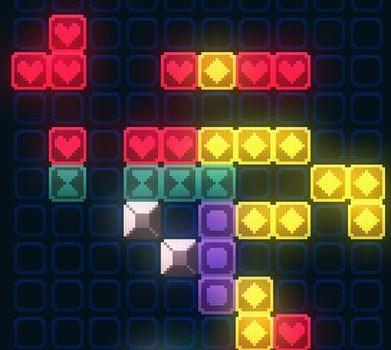 GlowGrid Ekran Görüntüleri - 3