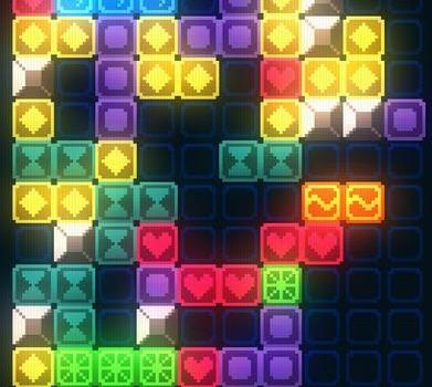 GlowGrid Ekran Görüntüleri - 2