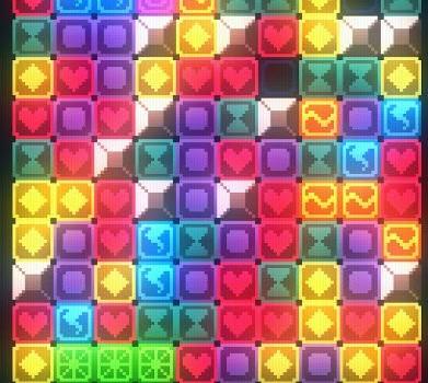 GlowGrid Ekran Görüntüleri - 1