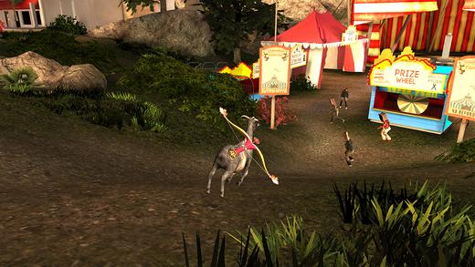Goat Simulator GoatZ Ekran Görüntüleri - 4