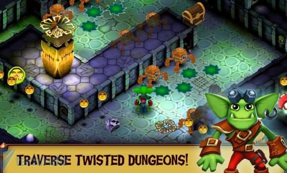 Goblin Quest: Escape! Ekran Görüntüleri - 6