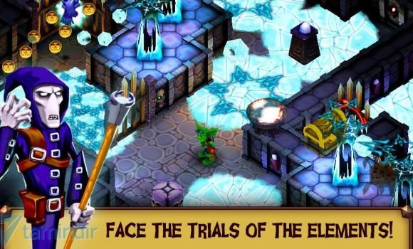 Goblin Quest: Escape! Ekran Görüntüleri - 4