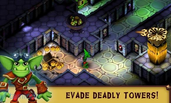Goblin Quest: Escape! Ekran Görüntüleri - 2