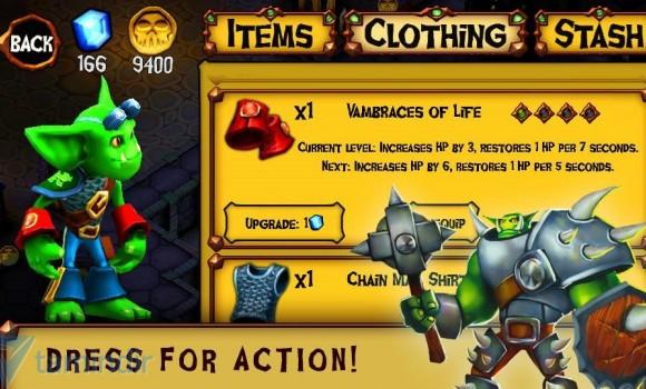 Goblin Quest: Escape! Ekran Görüntüleri - 5