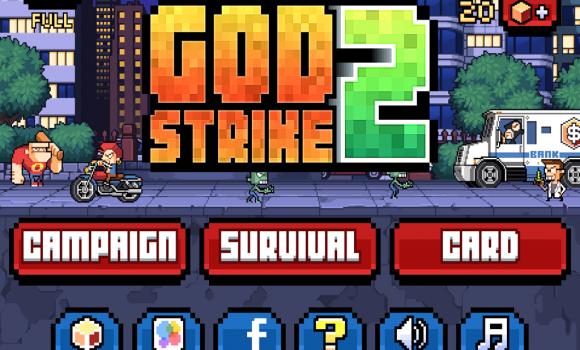 God Strike 2 Ekran Görüntüleri - 3