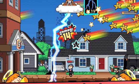 God Strike 2 Ekran Görüntüleri - 1