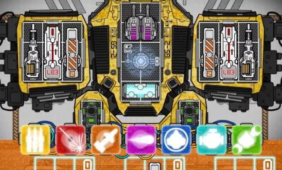 Godspeed Commander Ekran Görüntüleri - 2