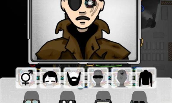 Godspeed Commander Ekran Görüntüleri - 1