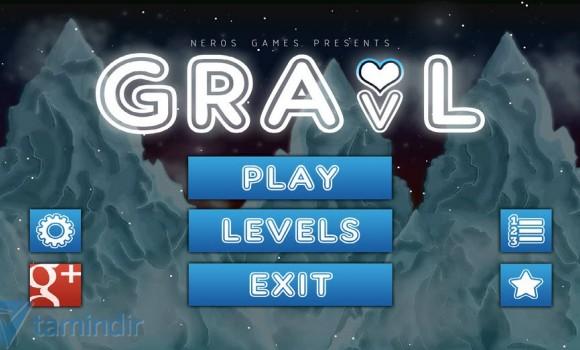 GRAVL Ekran Görüntüleri - 4