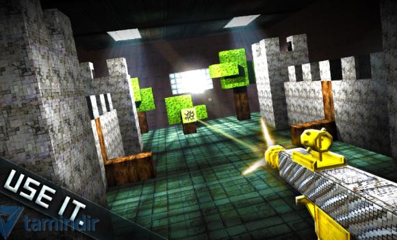 Guncrafter Ekran Görüntüleri - 1