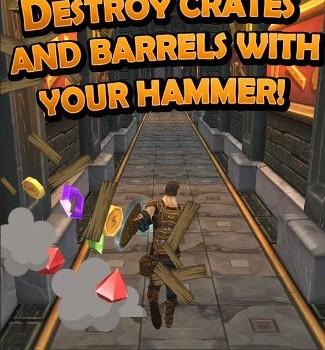 Hammer Quest Ekran Görüntüleri - 4