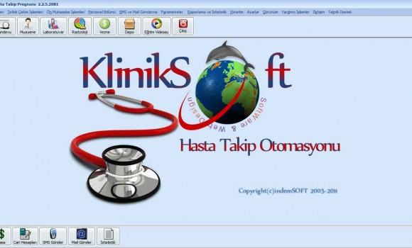 Hasta Takip Programı Ekran Görüntüleri - 3