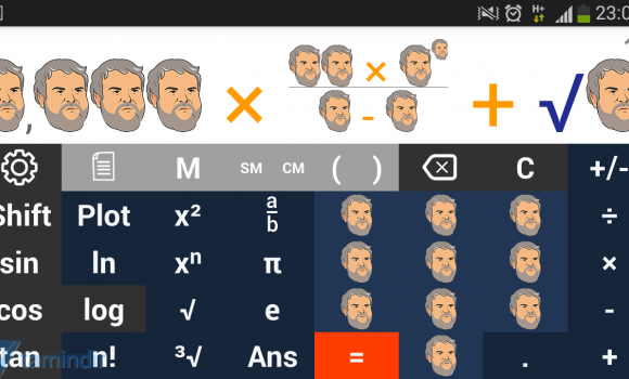 Hodor Calculator Ekran Görüntüleri - 2