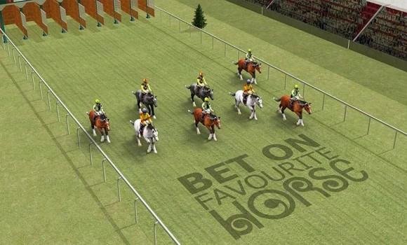 Horse Racing Simulator 3D Ekran Görüntüleri - 1