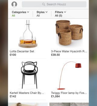 Houzz Interior Design Ideas Ekran Görüntüleri - 3