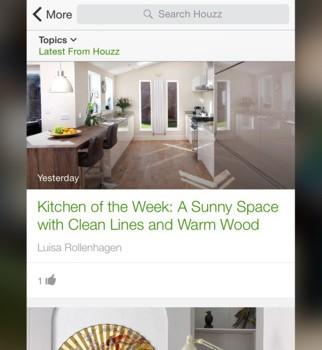 Houzz Interior Design Ideas Ekran Görüntüleri - 1