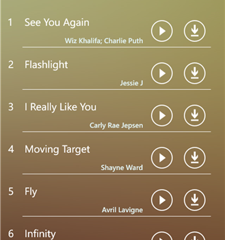 HQ Music Downloader Ekran Görüntüleri - 6