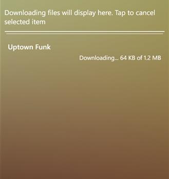 HQ Music Downloader Ekran Görüntüleri - 4