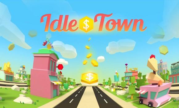 Idle Town Ekran Görüntüleri - 7