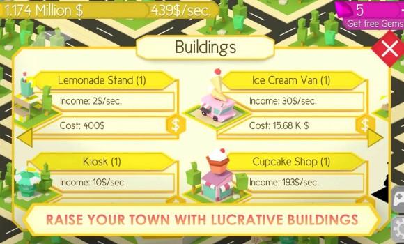 Idle Town Ekran Görüntüleri - 5