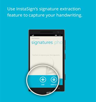InstaSign Ekran Görüntüleri - 3