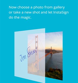 InstaSign Ekran Görüntüleri - 2