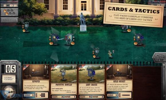 Ironclad Tactics Ekran Görüntüleri - 3