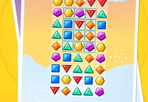 Jewels Puzzle Ekran Görüntüleri - 3