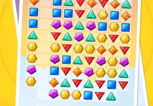 Jewels Puzzle Ekran Görüntüleri - 1