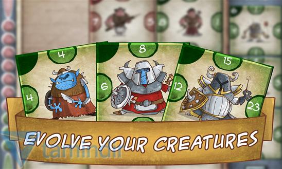 Kaboom Monsters Ekran Görüntüleri - 4