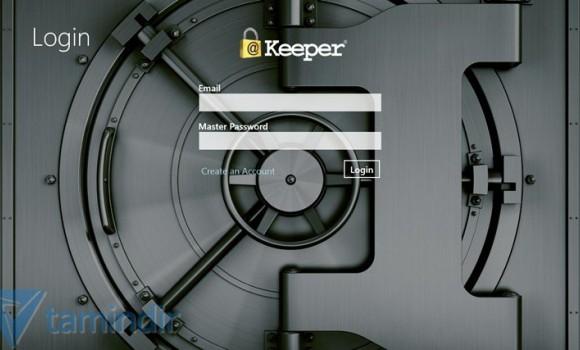 Keeper Ekran Görüntüleri - 10