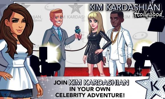 Kim Kardashian: Hollywood Ekran Görüntüleri - 8