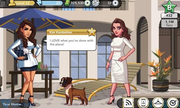 Kim Kardashian: Hollywood Ekran Görüntüleri - 3