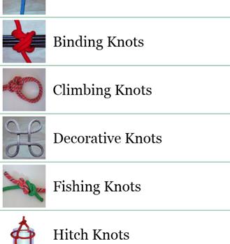 Knots Ekran Görüntüleri - 4