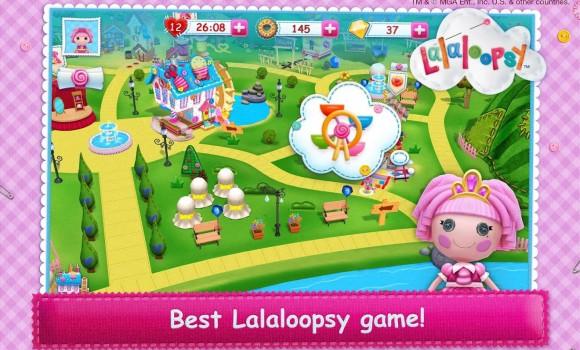 Lalaloopsy Ekran Görüntüleri - 7