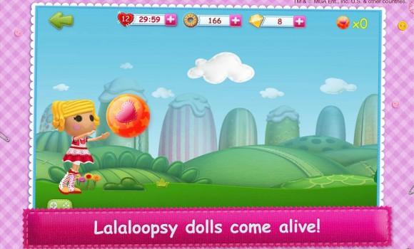 Lalaloopsy Ekran Görüntüleri - 5