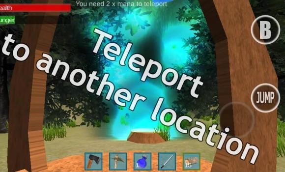 LandLord 3D: Survival Island Ekran Görüntüleri - 1