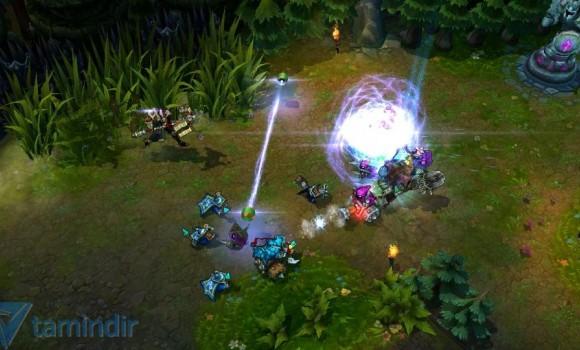 League of Legends Ekran Görüntüleri - 1