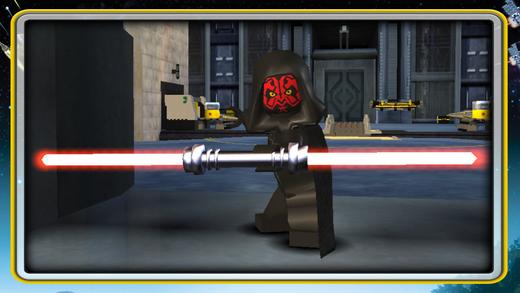 LEGO Star Wars: The Complete Saga Ekran Görüntüleri - 1