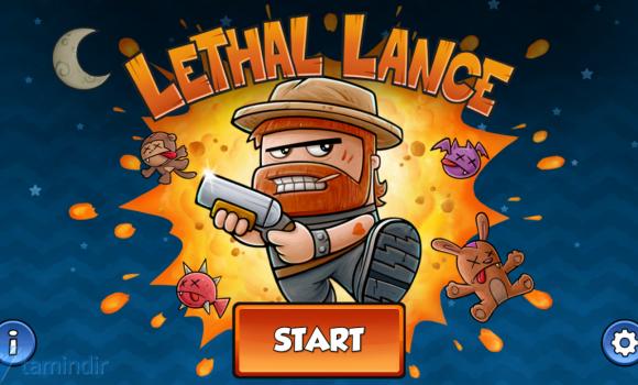Lethal Lance Ekran Görüntüleri - 5