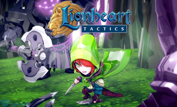 Lionheart Tactics Ekran Görüntüleri - 7