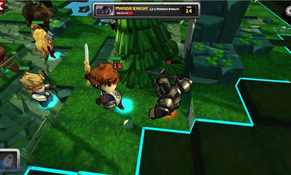 Lionheart Tactics Ekran Görüntüleri - 2