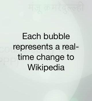 Listen to Wikipedia Ekran Görüntüleri - 3