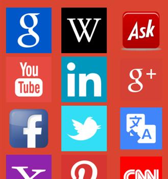 Lite Web Browser Ekran Görüntüleri - 4
