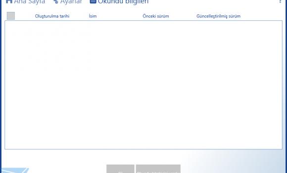 Lumia Yazılım Kurtarma Aracı Ekran Görüntüleri - 3