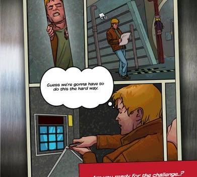 MacGyver Deadly Descent Ekran Görüntüleri - 6