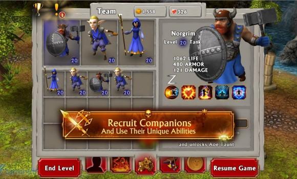 Mage and Minions Ekran Görüntüleri - 3