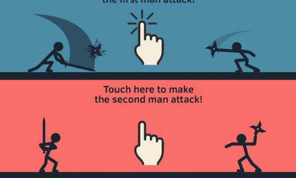 Make Them Fight Ekran Görüntüleri - 3