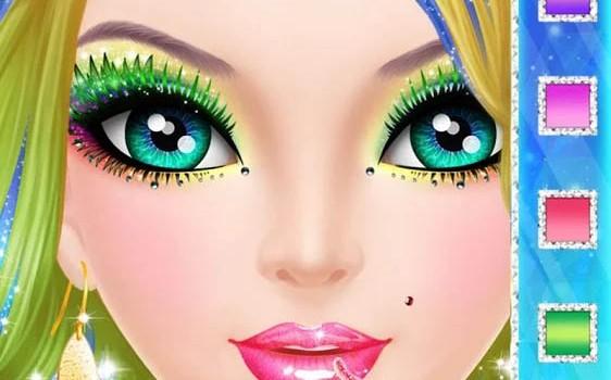 Make-Up Me: Superstar Ekran Görüntüleri - 4