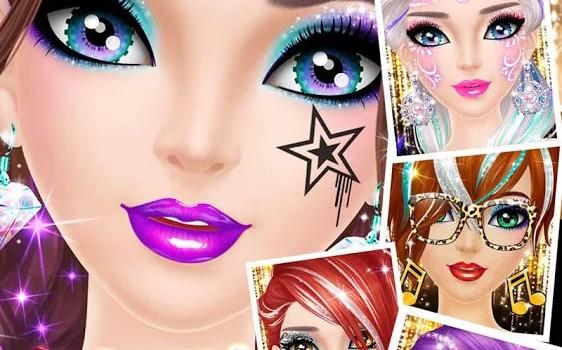 Make-Up Me: Superstar Ekran Görüntüleri - 3